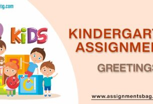 Greetings Assignments Download PDF